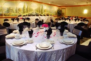 Farina's Banquet Center