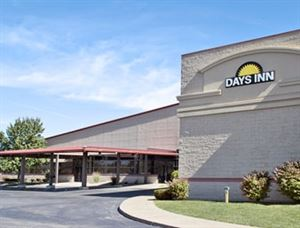 Kirksville - Days Inn