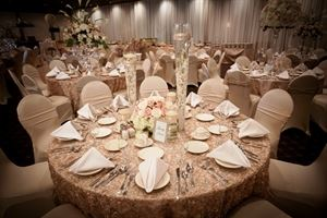 Mirage Banquets And Catering