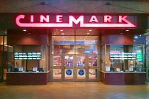 Cinemark At Myrtle Beach