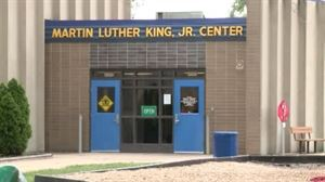 Martin Luther King Recreation Center