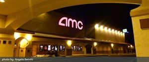 AMC Star Fitchburg 18