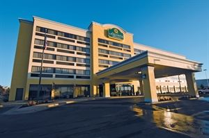 Richmond Chesterfield La Quinta Inn and Suites