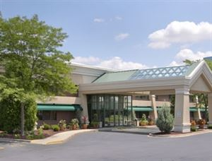 Baymont Inn & Suites Madison West / Middleton WI West