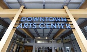 Downtown Arts Center