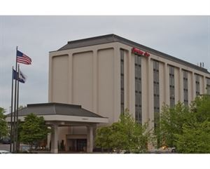 Hampton Inn Philadelphia/King Of Prussia (Valley Forge)