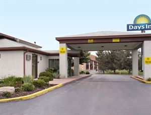 Days Inn Of Plainfield