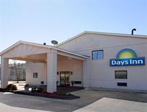 Athens - Days Inn Athens State College