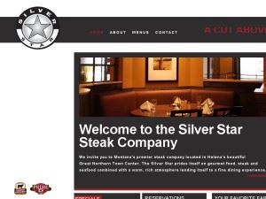 Silver Star Steak Company