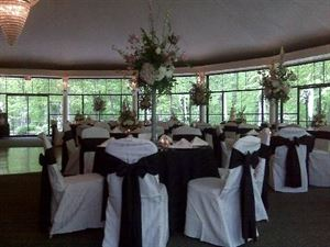 Catered Affairs Banquet Facility