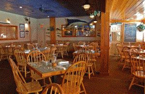 Hieronymus Seafood Restaurant And Oyster Bar