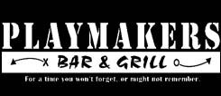 Playmakers Bar & Grill