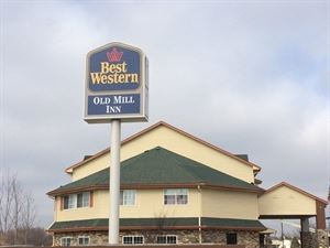 Best Western - Old Mill Inn