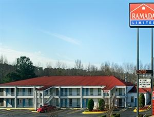 Ramada Limited Augusta/Near Fort Gordon