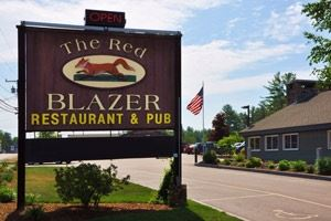 The Red Blazer Restaurants & Pub