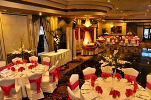 Chand Palace Restaurant