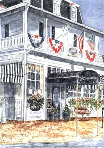 The Merion Inn