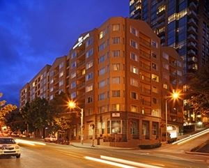 Homewood Suites by Hilton Seattle-Conv Ctr-Pike Street