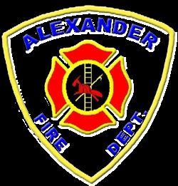 Alexander Fireman's Recreation Hall