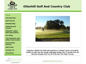 Otterkill Golf & Country Club