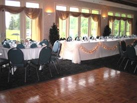 Seneca Falls Country Club
