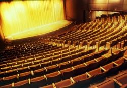 Everett Performing Arts Center