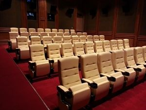 Wilshire Screening Room