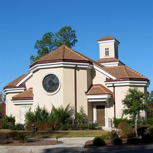 The Frank H. Kenan Chapel