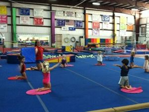 Carolina Gymnastics Academy
