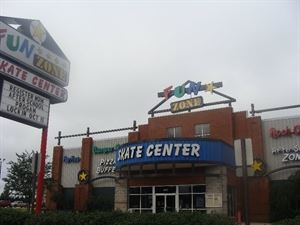 Fun Zone Skate Center