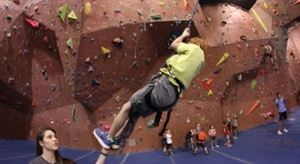 Summit Climbing Gym
