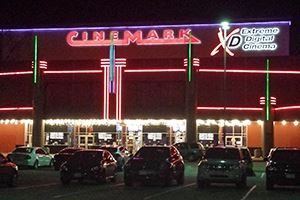 Cinemark Tinseltown Grapevine