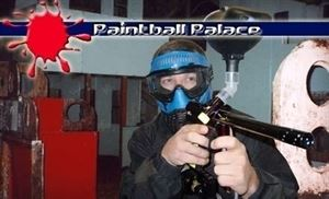 Paintball Palace