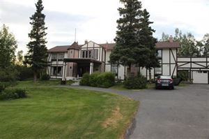 Highland Glen Lodge Bed & Breakfast