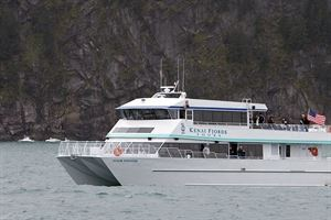 Prince William Sound Cruises & Tours