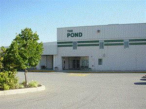 The Pond Ice Arena & Performance Center