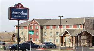AmericInn Lodge & Suites Cedar Rapids — Airport