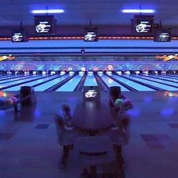 Eastbury Bowling & Family Entertainment Center