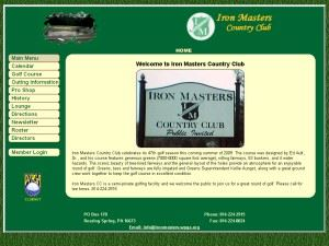Iron Masters Country Club