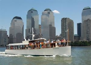 Caliber Yacht Charters