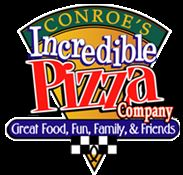 Conroes Incredible Pizza Company