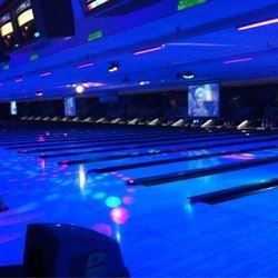 Brunswick Deer Creek Lanes