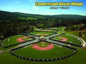 Cooperstown All-Star Village