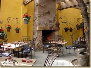 El Encanto Mexican Restaurant - Cave Creek
