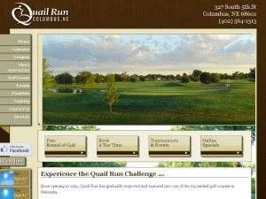 Quail Run Golf Club
