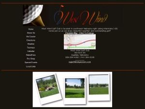 West Wind Golf Club