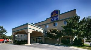 Best Western - Sky Valley Inn