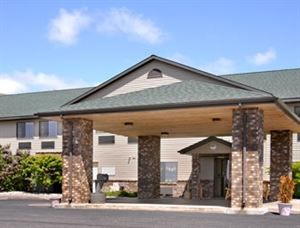 Days Inn Iron Mountain