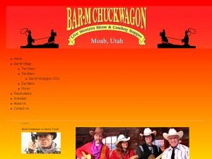 Bar-M Chuckwagon