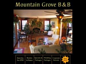 Mountain Grove Bed & Breakfast